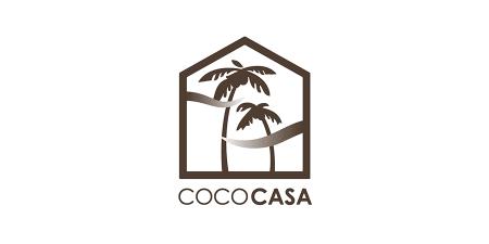 ロゴ:COCOCASA